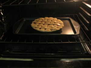 best blueberry pie recipe